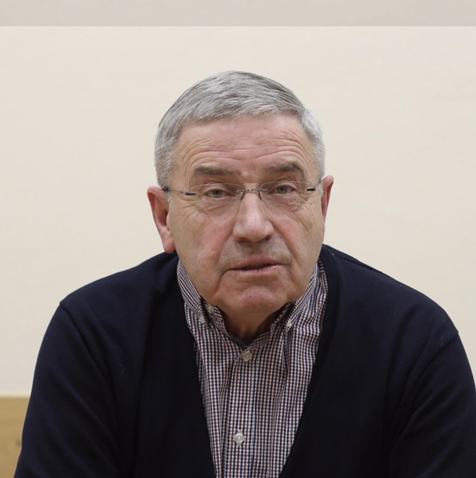 В.К. Сафонов
